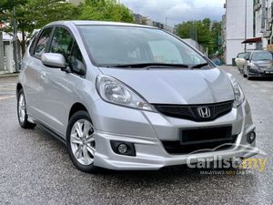 2014 Honda Jazz 1.5 i-VTEC FACELIFT 1 LADY OWNER LOW MILEAGE