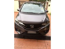 2014 Honda Jazz 1.5 V Hatchback