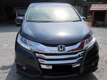 2014 Honda Odyssey 2.4 rc1 absolute sunroof 4 camera leather seat