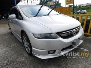 2006/2012 Honda Odyssey (A) 2.4 i-VTEC
