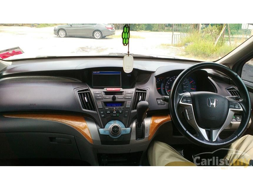 2009 Honda Odyssey i-VTEC MPV