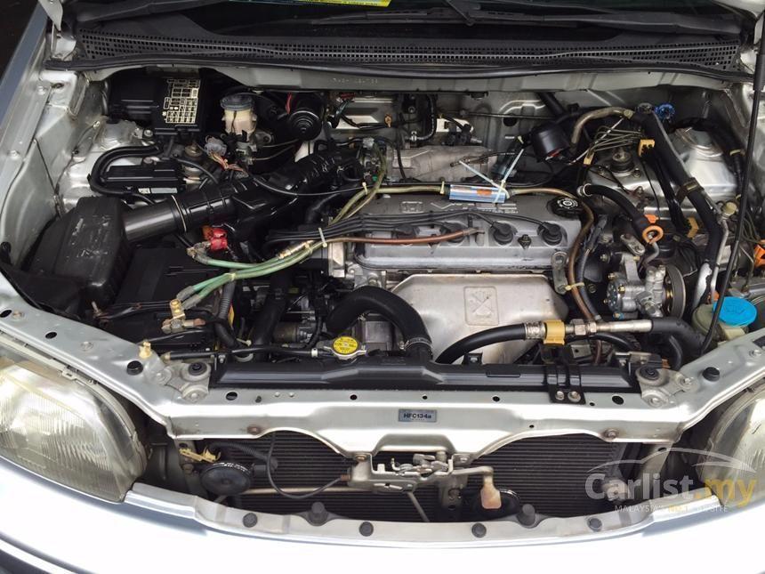 1999 Honda Odyssey MPV