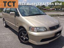 2000 Honda Odyssey 2.4 (A) MPV