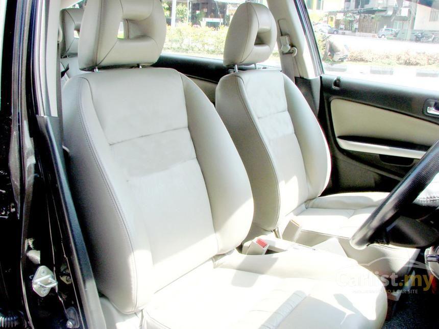 2006 Honda Stream iVS MPV