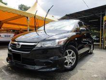 Honda Stream 1.8 RSZ MUGEN SunRoof Facelift-LikeNEW
