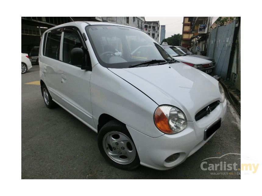 8bcd957d8 Hyundai Atos 2004 1.0 in Selangor Automatic Hatchback Others for RM ...