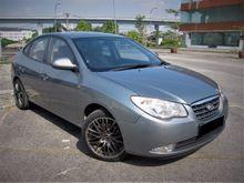 2010 Hyundai Avante 2.0 X20 GOOD IN CONDITION
