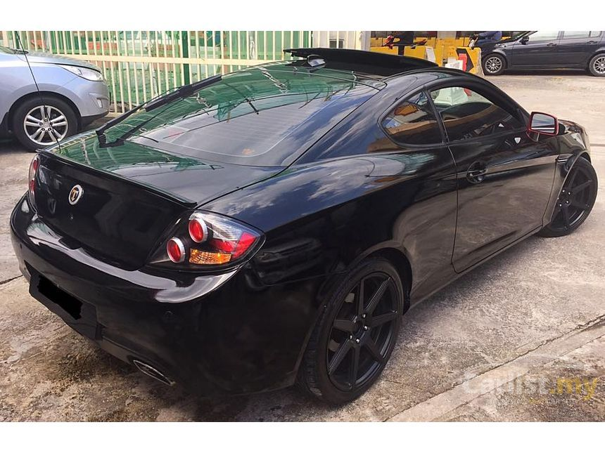 hyundai coupe 2008 gls 2 0 in kuala lumpur automatic coupe. Black Bedroom Furniture Sets. Home Design Ideas