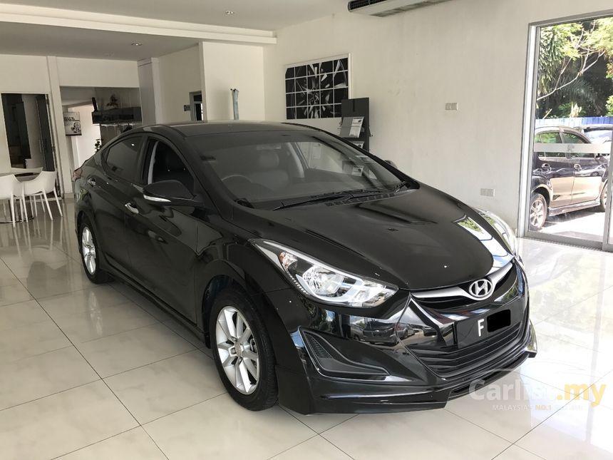 hyundai elantra 2016 black. 2016 hyundai elantra ex plus sedan black u