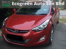 2013 Hyundai Elantra 1.8 GLS Sedan-Perfect Condition