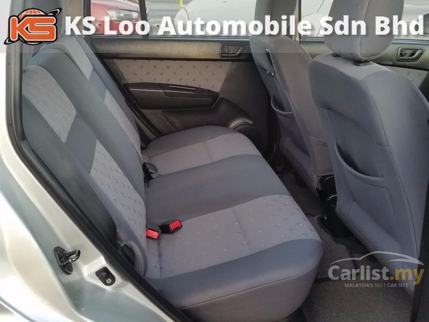2006 Hyundai Getz GL Hatchback
