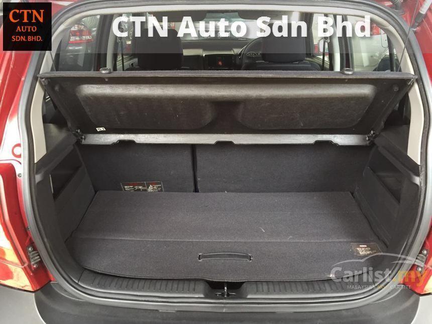 2008 Hyundai Getz Hatchback