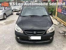 2008 Hyundai Getz 1.4 GLA (A) CCRIS CTOS , BLACKLIST , TIADA DOCUMENT , AKPK , PTPTN - SEMUA MASALAH BOLEH BUAT LOAN DISINI