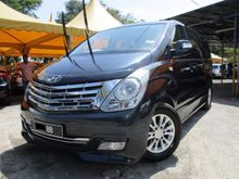 2014 Hyundai Grand Starex 2.5 (A) Royale FACE Lift 12 SEAT - 0 DOWN PAYMENT - FULL LOAN - LIKE NEW