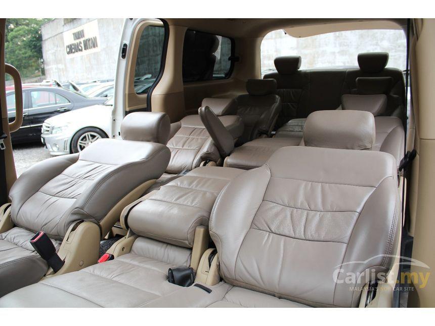 Best Choice Auto Sales >> Hyundai Grand Starex 2012 Royale GLS Premium 2.5 in ...