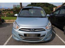 2013 Hyundai i10 1.2 Kappa (A) ---EASY SELL---