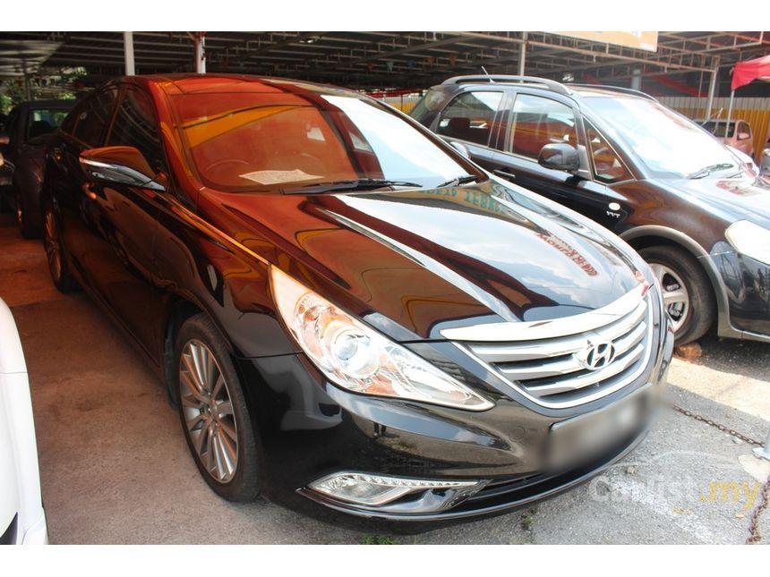 hyundai sonata 2013. 2013 hyundai sonata premium sedan