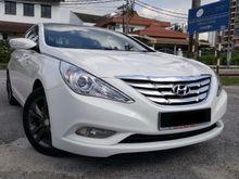 2012 Hyundai Sonata 2.0 (A) GOOD CONDITION