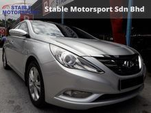2011 Hyundai Sonata 2.0 Sedan * 1 YEAR WARRANTY