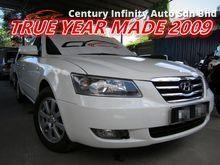Hyundai Sonata 2.0 GLS (A) CVVT , NF EDITION , WELL MAINTAIN (YEAR MADE 2009)