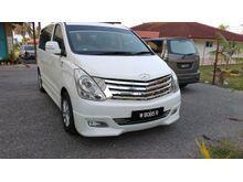 2014 Hyundai Starex 0