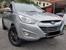 2012 Hyundai Tucson 2.0 (A) LIKE NEW