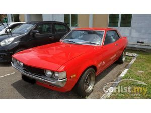 Search 17 Toyota Celica Cars for Sale in Malaysia  Carlistmy