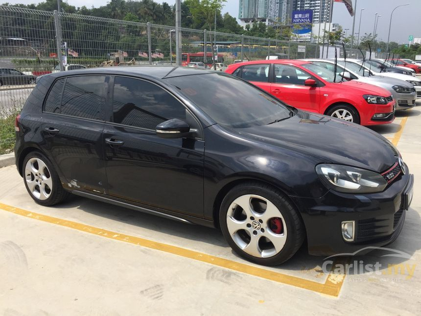 volkswagen golf 2010 gti 2 0 in selangor automatic hatchback black for rm 77 800 3546182. Black Bedroom Furniture Sets. Home Design Ideas