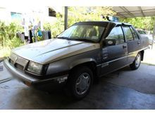 1987 Proton Saga 1.5 (M) * Change engine from 1.3 to 12 Valves 1.5 Engine