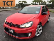 2010 Volkswagen Golf GTI 2.0 (A) LIKE NEW CAR CONDITION,ONE CAREFUL PWNER