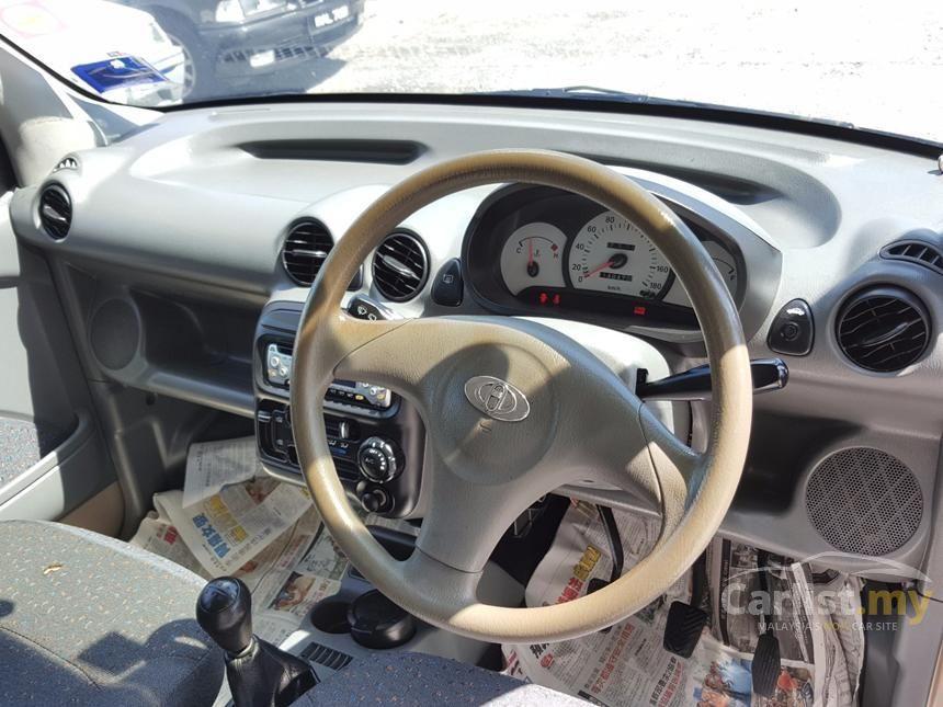 2005 Inokom Atos Prima Hatchback