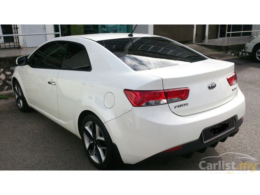 kia forte koup 2012 2 0 in kuala lumpur automatic coupe. Black Bedroom Furniture Sets. Home Design Ideas