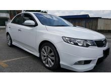 2013 Kia Forte 1.6 SX - NO PROCESSING FEE - FULL SPEC - FULL LOAN - JUST DRIVE AND NO REPAIR
