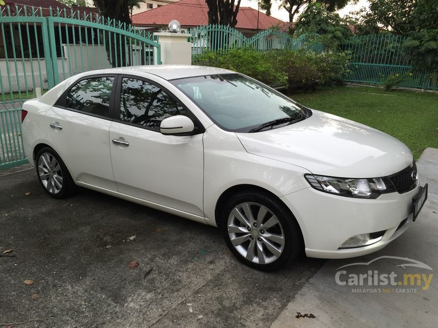 kia forte 2013 sx 1 6 in kuala lumpur automatic sedan. Black Bedroom Furniture Sets. Home Design Ideas