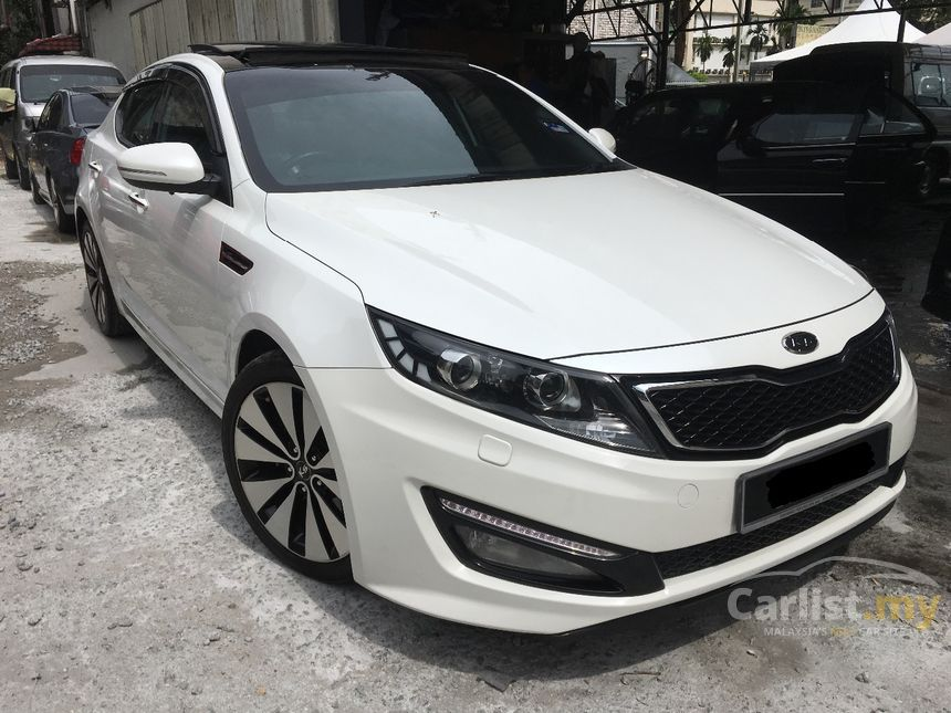 Optima Car Price In Malaysia