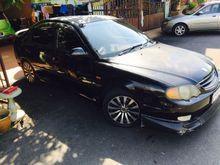 2004 Kia Spectra 1.6 LS Sedan