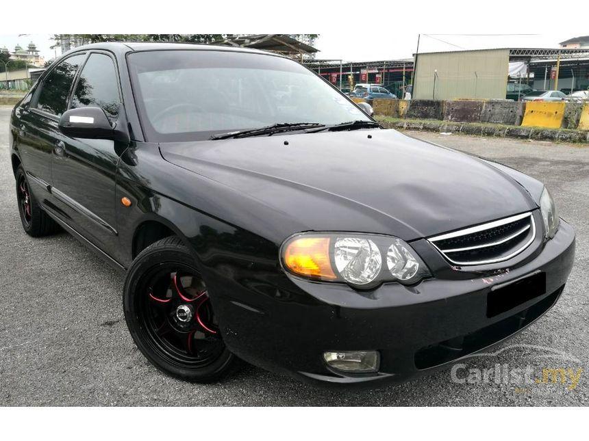 kia spectra 2005 ls 1 6 in kuala lumpur automatic sedan. Black Bedroom Furniture Sets. Home Design Ideas