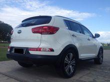 2014 Kia Sportage 2.0 SUV