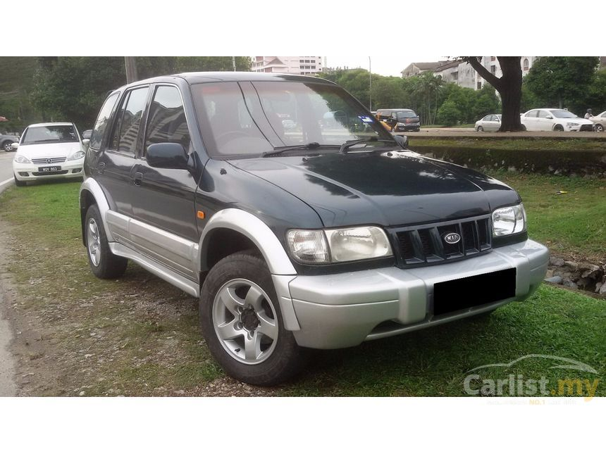 kia sportage 2003 2 0 in selangor automatic suv green for rm 9 800 3258734. Black Bedroom Furniture Sets. Home Design Ideas