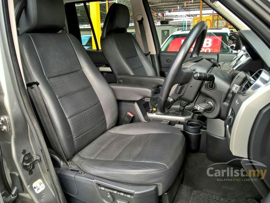 2008 Land Rover Discovery 3 TDV6 SUV