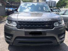 2013 Land Rover Range Rover Sport 3.0 SDV6 SUV