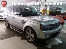 2009 Land Rover Range Rover Sport 5.0 Supercharged SUV