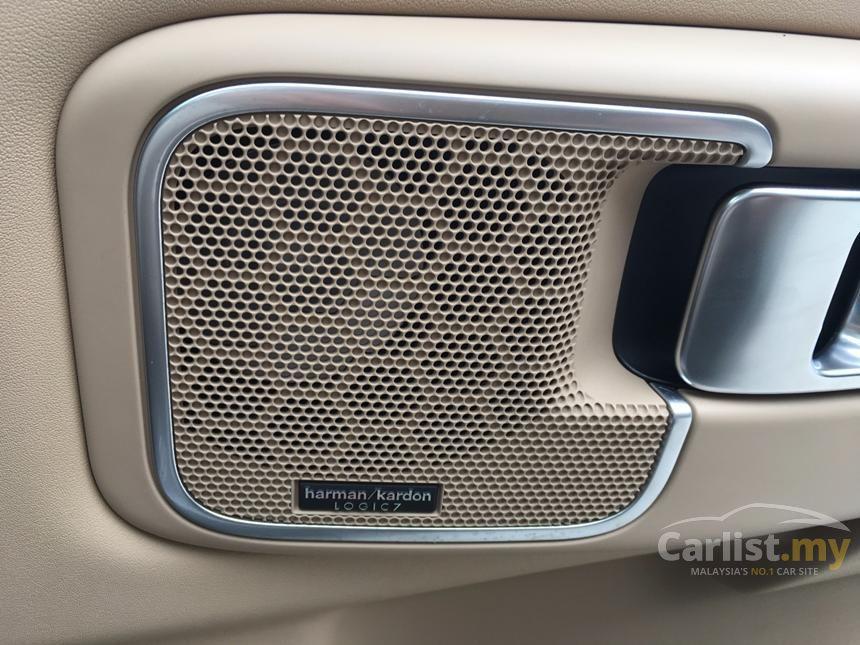 2010 Land Rover Range Rover Vogue Autobiography