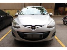 2012 Mazda 2 1.5 (A) ---EASY SELL---