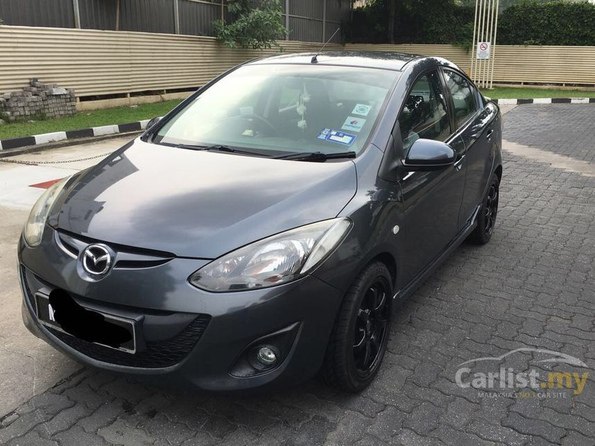 mazda 2 2010 v 1 5 in kuala lumpur automatic sedan grey for rm 28 000 3625308. Black Bedroom Furniture Sets. Home Design Ideas