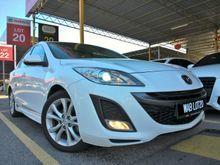 Mazda 3 2.0 (A) SEDAN FULL LEATHER CLEAR STOCK PRICE