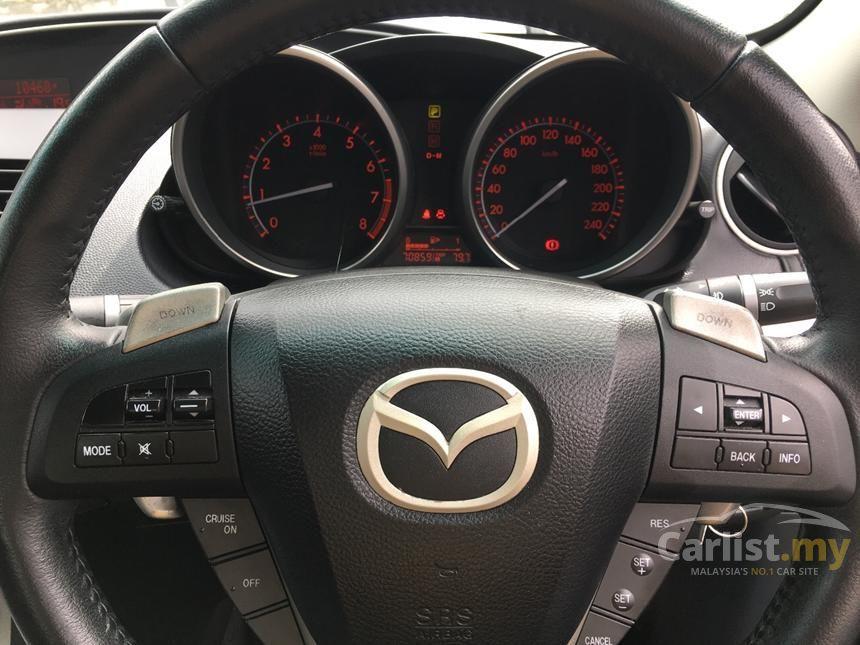 2009 Mazda 3 Sedan