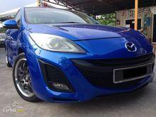 2010 Mazda 3 2.0 Sport Sedan (A)