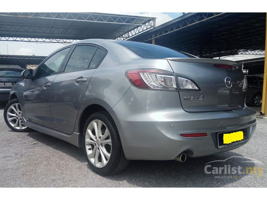 mazda 3 2009 sport activematic direct 2 0 in kuala lumpur automatic sedan silver for rm 43 800. Black Bedroom Furniture Sets. Home Design Ideas