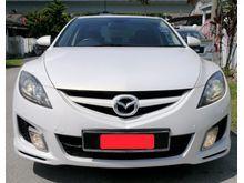 2009 Mazda 6 2.5 Sedan